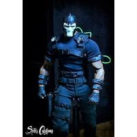 Bane-Figurine DC-Fan'art-1/6ème-Modèle unique