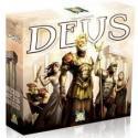 Jeu de stratégie-Deus-Pearl games