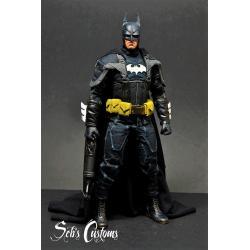 Batman-Figurine-Fan'art-1/6ème-Modèle unique