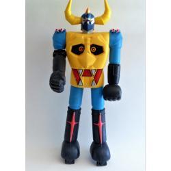 Shogun warriors-Gaiking-Jumbo-Mattel-1978