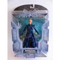 Star Trek Nemesis Shinzon-Action figure-Artasylum
