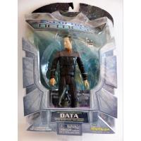 Star Trek Nemesis Data-Action figure en boîte-Artasylum