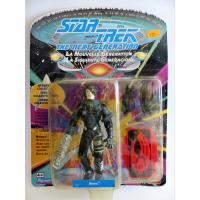 Star Trek The next generation-Borg-Action figure en boîte-Playmates