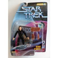Star Trek -Keiko O'Brien-Action figure en boîte-Playmates