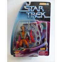 Star Trek -Kang-Action figure en boîte-Playmates