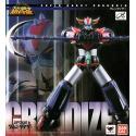 Goldorak-Figurine - Super robot chogokin-Bandai