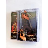 Conan le Barbare-Figurine temple of the serpent-Neca