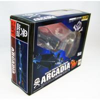 Albator-Arcadia Cosmofleet-Miniature-Megahouse