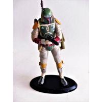 Star wars-statuette-Boba Fett-Attackus-Bombyx-Edition limitée