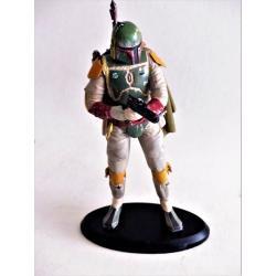 Star wars-statuette-Boba Fett-Attackus-Bombyx-Edition limitée
