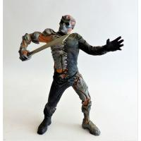 Figurine-Movie Maniacs-Jason X-Friday the 13th-Mc Farlane toys