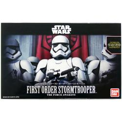 Star Wars-stormtrooper-Maquette-Bandai