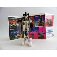 Gobots-robot machine-Night ranger -Bandai