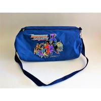 Defenders of the Earth-sac de voyage-Winson toys-1985