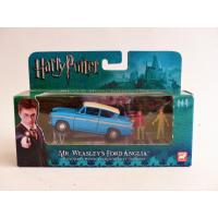 Harry Potter-Ford Anglia-Corgi toys en boîte