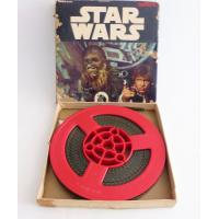 Star wars- Vintage film super 8 mm-Ken Films