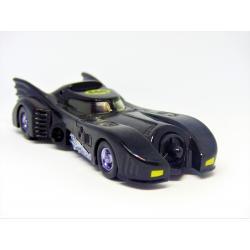 Batman-Bamobile film 1989-ERTL-Métal-Scale 1/43