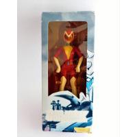 Goldorak-Figurine Phénicia-HL pro