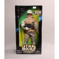 Star wars-Luke Skywalker en costume de Hoth figurine-action figure-Collector series en boîte-Kenner