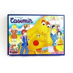 Les visages de Casimir - Jeu de société - Capiépa