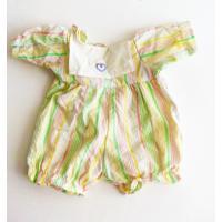 Jeu - Fisher price rétro - vêtement officiel pour poupée - combinaison