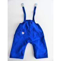 Jeu - Fisher price rétro - vêtement officiel pour poupée - salopette