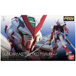 Gundam Astray red frame - Model Kit - Bandai