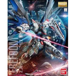 Gundam - Freedom Gundam Ver 2.0 - Model Kit - Bandai