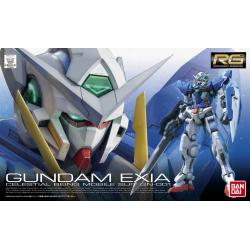 Gundam - Gundam Exia - Model Kit - Bandai