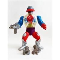 Vintage Masters of the universe action figure - Roboto - Mattel