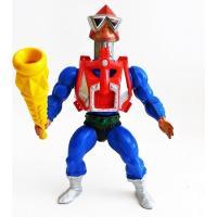 Vintage Masters of the universe action figure - Mekaneck - Mattel