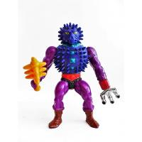 Vintage Masters of the universe action figure - Spikor - Mattel