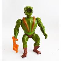 Kobra khan - Vintage Masters of the universe action figure - Mattel