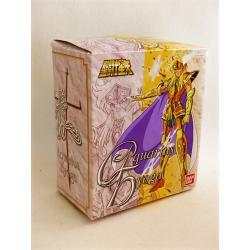 Saint Seiya - Les chevaliers du zodiaque - Hyoga du verseau -  Bandai