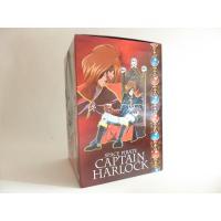 Statuette PVC Albator/Captain Harlock édition 2010 HL Pro