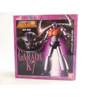 Soul of chogokin GX-25  Garada K7 Bandai