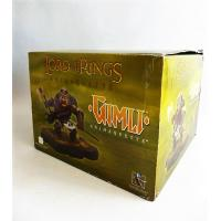 Lord of the rings - LOTR - Gimli - Gentle Giant Animated - with box