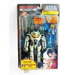 Robotech - Macross -  Valkyrie VF-1S  action figure  - ARII