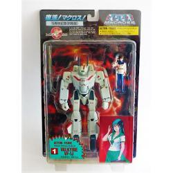 Robotech - Macross - figurine Valkyrie VF-1J action figure - ARII