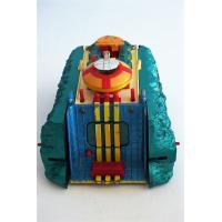 Grendizer - Dambase - collector toy - PA-63 -popy