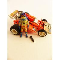 Mask Firefly vehicle - Kenner -  loose retro 80's collecting toy