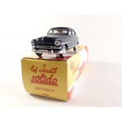 Ford Vedette 1954 Solido - Hachette