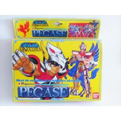 Saint Seiya - Pegasus - bandai retro - used wit box