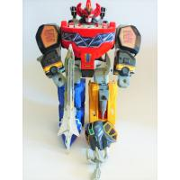 Power rangers - Megazord original - Bandai