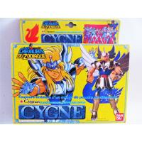 Saint Seiya - Cygnus - bandai retro - used wit box