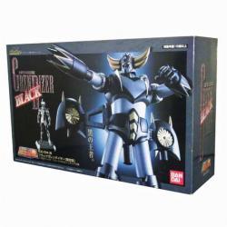 Goldorak - Soul of Chogokin - GX-04B - Robot métal rétro - Bandai