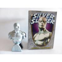 Buste Marvel 16 cm - Silver surfer / Sufer d'argent - numéroté d'occasion - 1/8 ème - Bowen