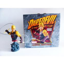 Marvel bust 16 cm - Daredevil - used limited product - 1/8 th - Bowen