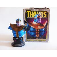 Buste rétro Marvel 16 cm d'occasion - Thanos  - 1/8 ème - Bowen