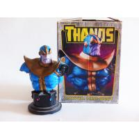Marvel vintage bust 16 cm - Thanos - used limited product - 1/8 th - Bowen
